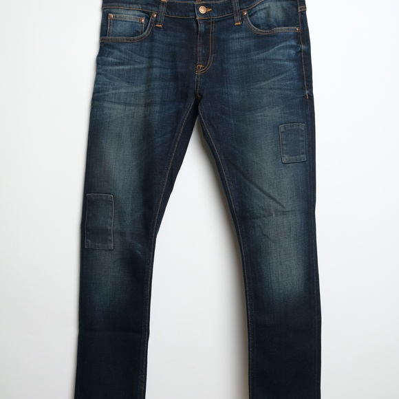 Nudie Jeans Other - SOLD Nudie Jeans Long John Vintage Denim